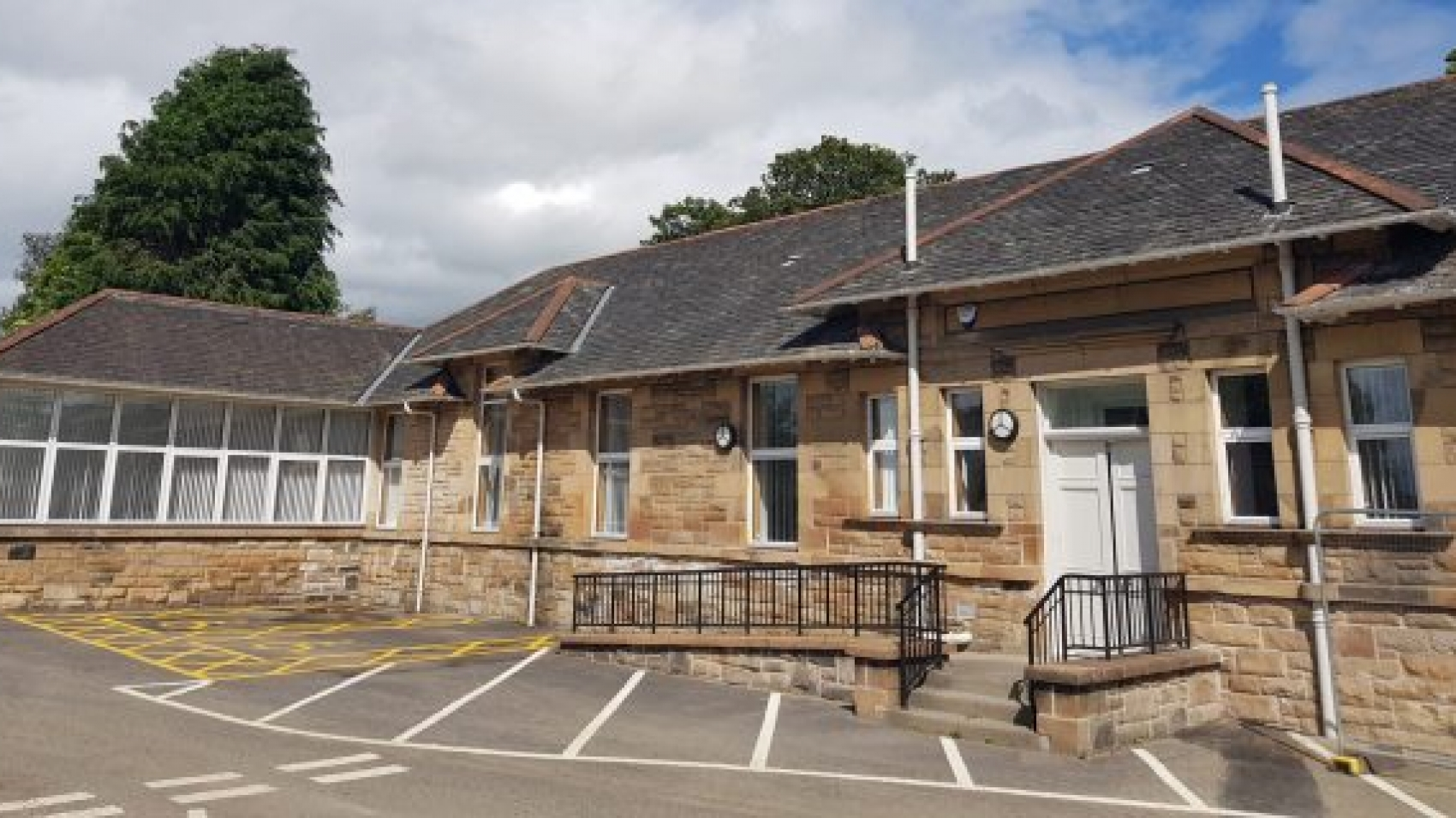 Kildean Office for Start ups and Small Businesses Stirling | STEP Scotland